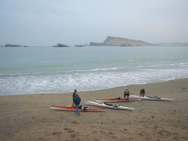 Peru Sea Kayaking-34