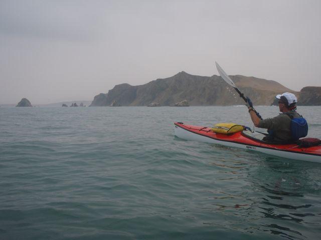 Peru Sea Kayaking-40