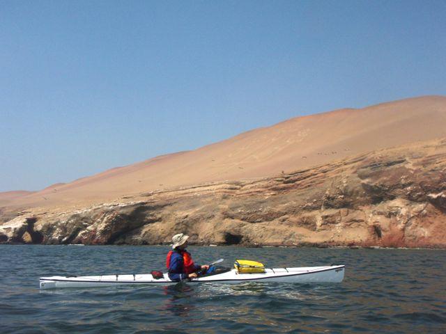 Peru Sea Kayaking-71