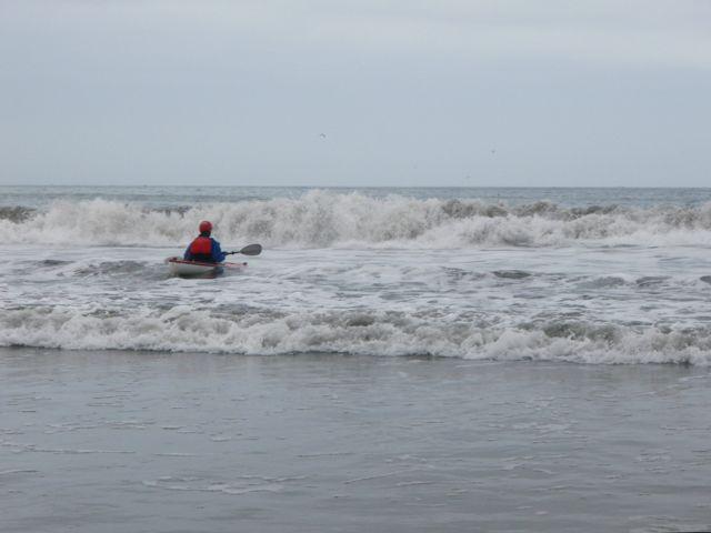 Peru Sea Kayaking-27