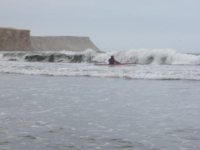 Peru Sea Kayaking-29
