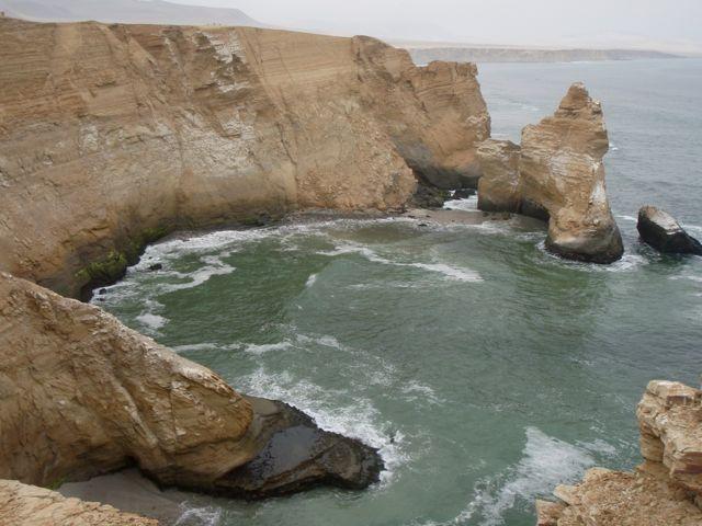 Peru Sea Kayaking-21