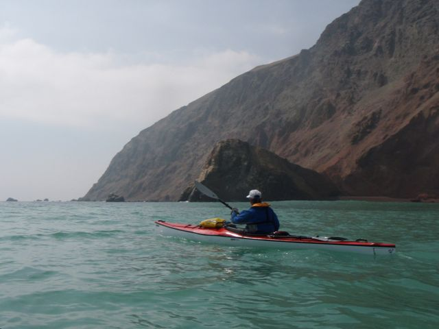 Peru Sea Kayaking-64