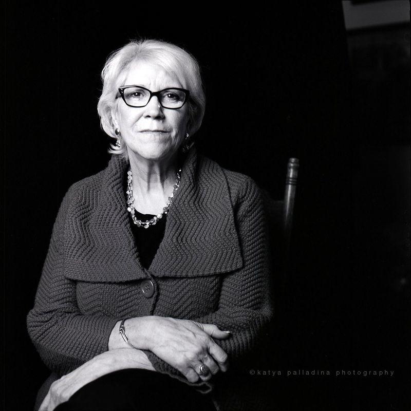 Jeannie Darneille, photo copyright © Katya Palladina