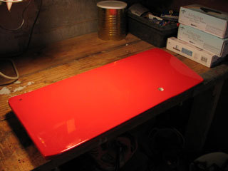 Redcenterboard