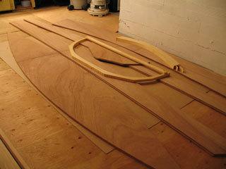 Plywoodpanels